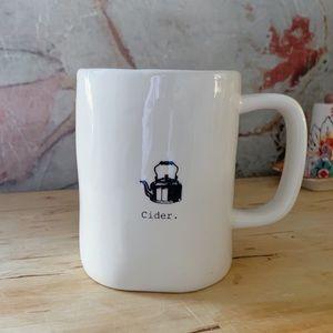 Rae Dunn Cider Mug